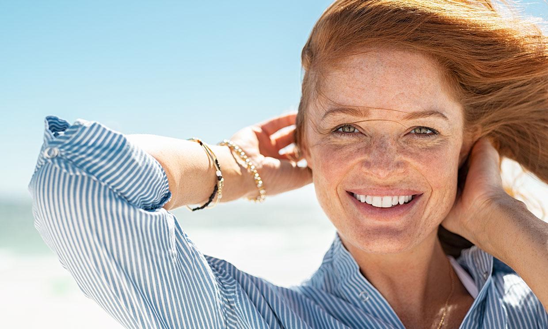 Un protector solar para cada tipo de piel, te ayudamos a escoger el tuyo