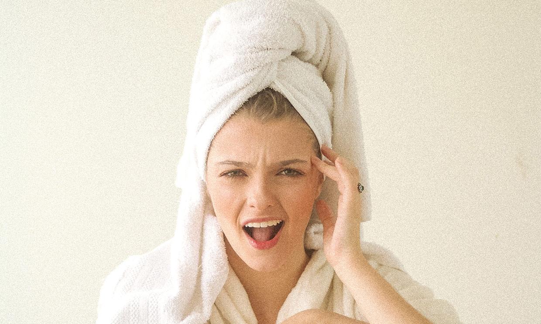 ¿Pierdes mucho pelo cada vez que te lo lavas? Descubre con este test si debes preocuparte