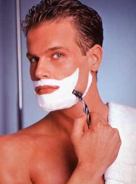 Larga vida a la hoja de afeitar