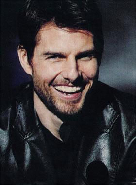 El discreto corrector dental de Tom Cruise