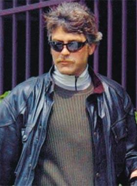 La nueva e irreconocible imagen de George Clooney