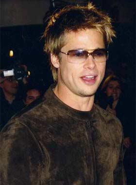 Brad Pitt se deja barba por exigencias del guión
