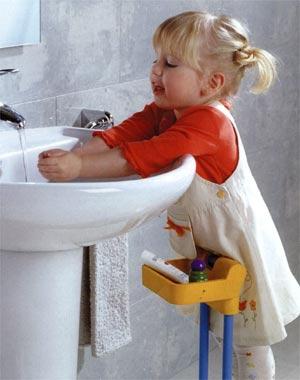 Prevenir las diarreas infantiles