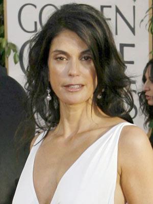 Los peinados de las actrices en los Globo de Oro
