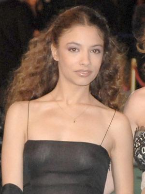 Los peinados de las actrices en la gala de los Goya