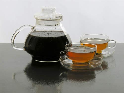Té para todos los gustos… y colores