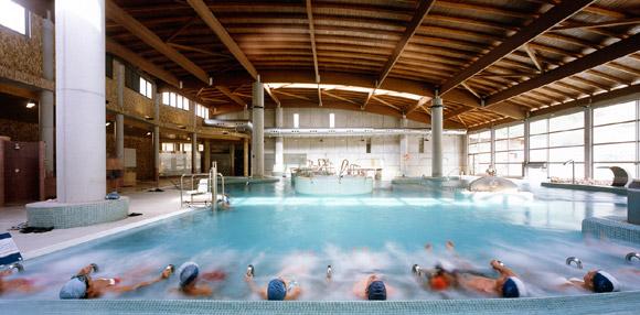 Hidroterapias para mantenerte en forma, sana y bella … adios al stress