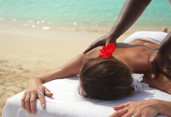 Aprovecha los beneficios del mar a través de un tratamiento de Talasoterapia