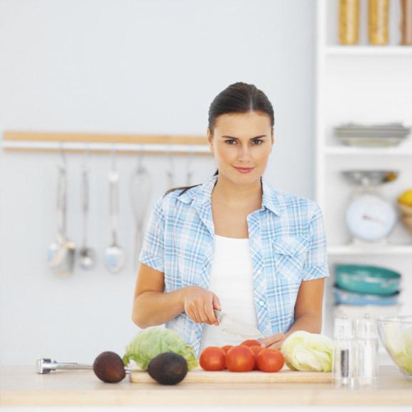 ¿Puede la dieta ayudarte a recuperar la energía?