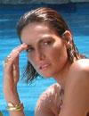 Adriana Abascal, espectacular esta semana en ¡HOLA!