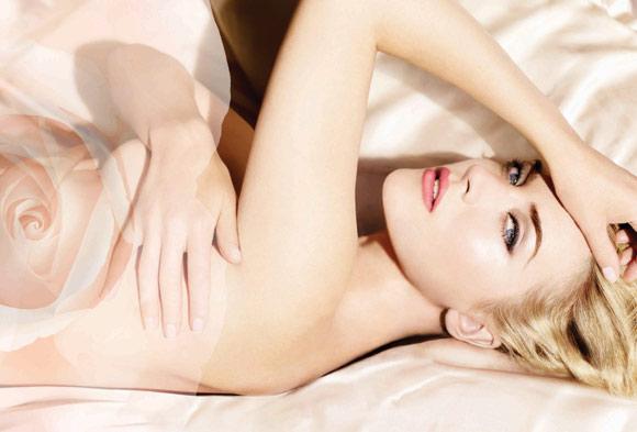 Kate Winslet y Megan Fox, seducción en estado puro
