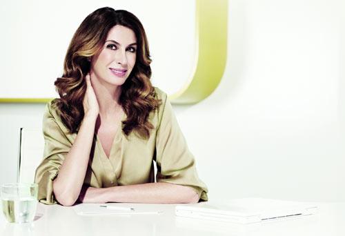 Ana García Siñeriz: 'Para mí la belleza es sentirse bien por dentro y reflejarlo por fuera'