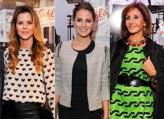 Amaia Salamanca, Amelia Bono, Naty Abascal... los famosos se unen a la iniciativa solidaria de una firma cosmética