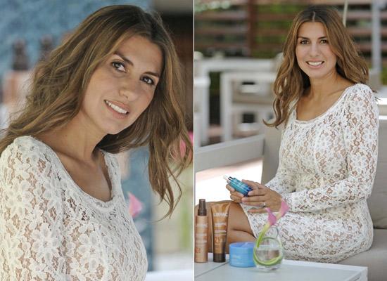 Silvia Casas nos desvela sus secretos de belleza: