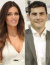 Sara Carbonero e Iker Casillas, la pareja más atractiva de 2012