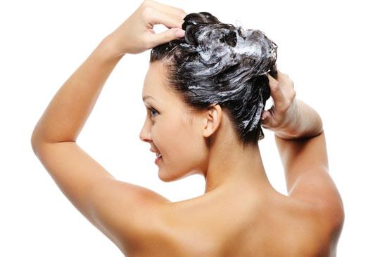 Dime cómo es tu pelo… y te diré el champú que necesita