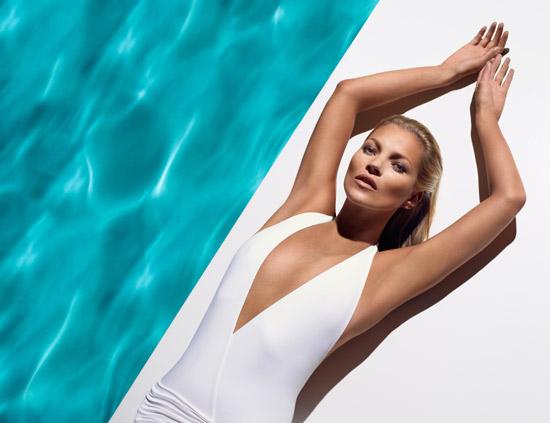 Kate Moss, sensualidad en estado puro
