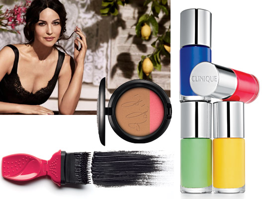¿Quieres descubrir qué hay de nuevo en el mundo de la cosmética?