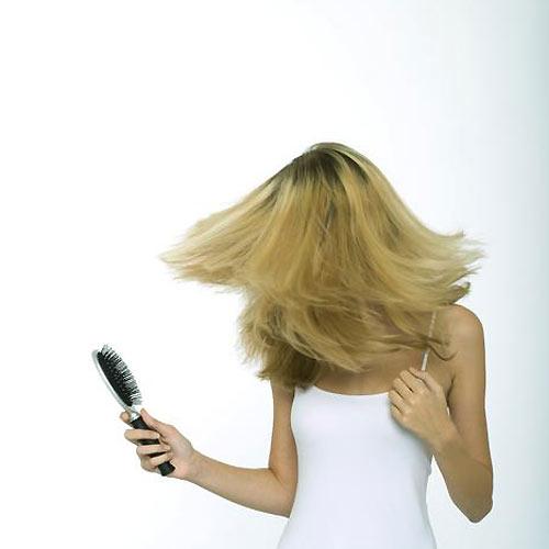 'Tips' de belleza: tres aliados frente a la caída cabello estacional