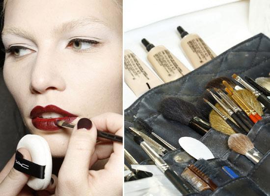 Brochas, pinceles, esponjas... Tus aliados para aplicar el maquillaje