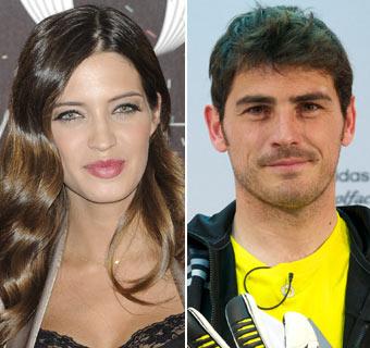 Sara Carbonero e Iker Casillas, la pareja más atractiva  por segundo año consecutivo