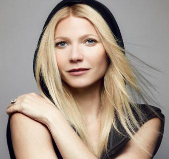 Un 'look sport' inspirado en Gwyneth Paltrow