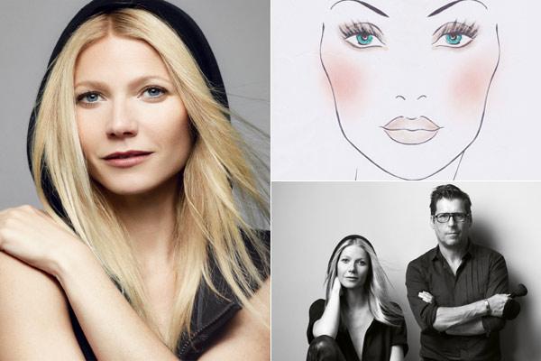 Un 'look sport' inspirado en Gwyneth Paltrow