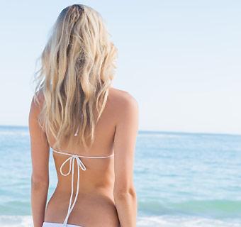 Belleza práctica: ¿cómo afectan los rayos UV a tu cabello?
