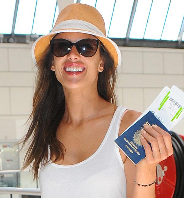 ¿Lista para viajar? Hazte fan de la cosmética en talla 'mini'