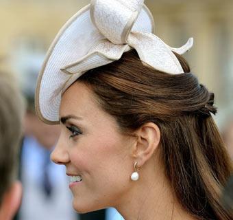 En busca de la nariz perfecta: la Duquesa de Cambridge, Scarlett Johansson y Jessica Biel la tienen