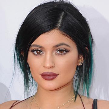 El secreto de los labios de Kylie Jenner