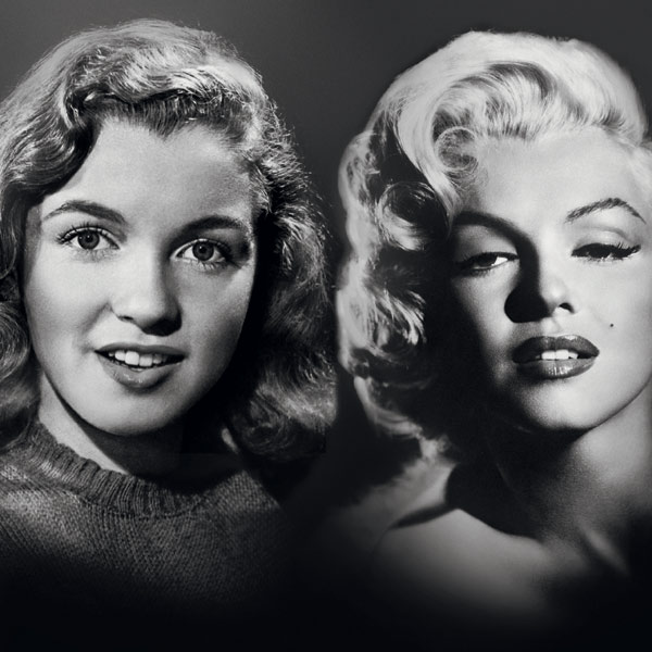 Marilyn Monroe, el eterno icono 'beauty'