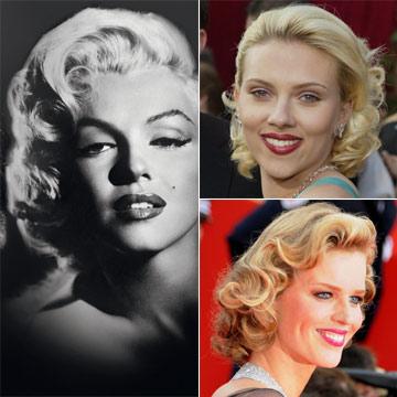 Marilyn Monroe, el eterno icono 'beauty'