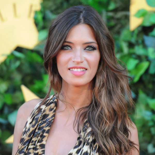 Sara Carbonero, en 31 'looks'