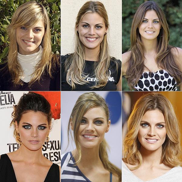 El sorprendente cambio de 'look' de Amaia Salamanca