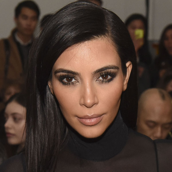 Kim Kardashian comparte sus secretos (confesables) de belleza