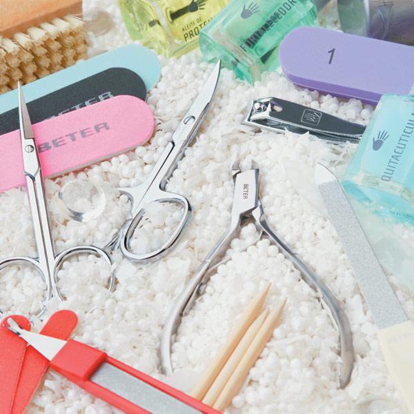 Guía práctica: Consigue una manicura perfecta en cinco pasos ¡y sin ...