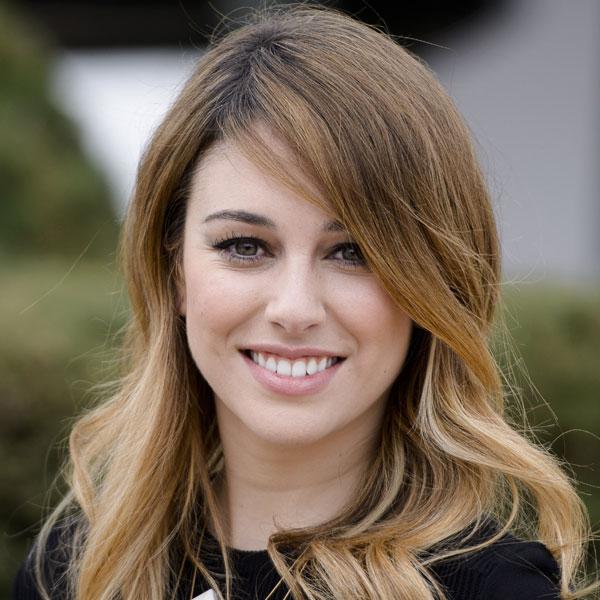 Primicia: así cuida su piel Blanca Suárez