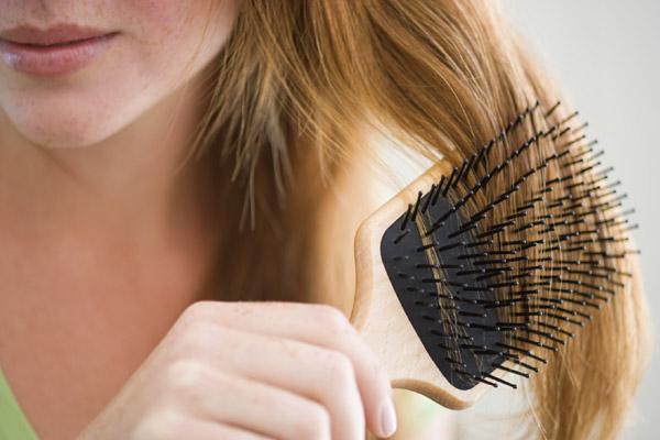 ¿Sabías que también existe una 'zona T' en el cabello?