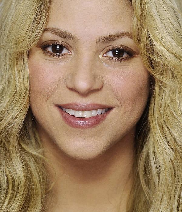 Así se cuida Shakira: Vitamina C, protector solar, mucho ejercicio y un poco de autocontrol con la comida