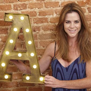 Sesión 'beauty' con Amelia Bono: 'El truco está en aprender a resaltar lo que más nos gusta de nosotras mismas'