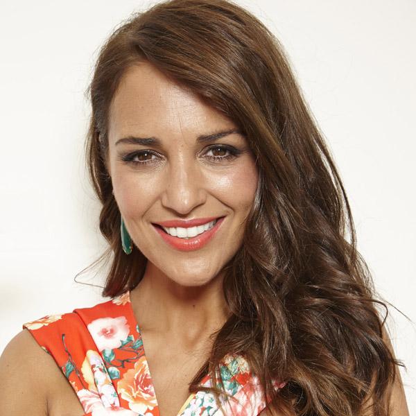 Paula Echevarría, de cerca: ¿quieres descubrir sus secretos de belleza?