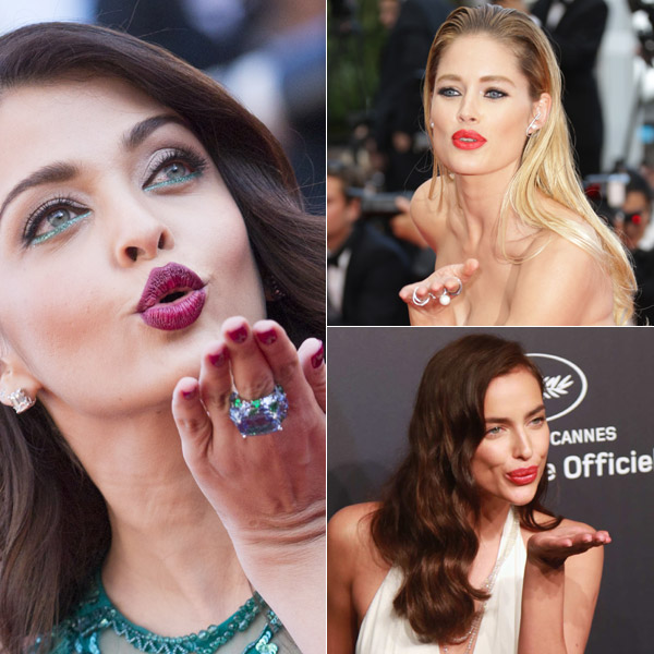 'Top five' de barras de labios para tus besos de verano