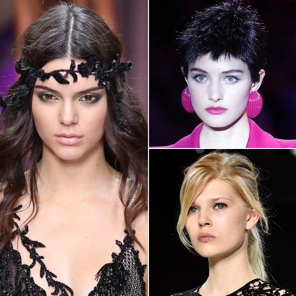 Alta Costura: ¿buscas inspiración para tus 'beauty looks'?