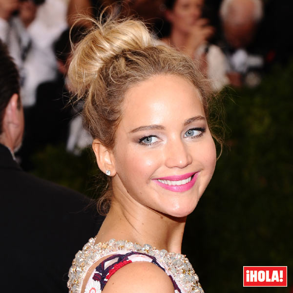 Jennifer Lawrence, 25 años en 25 'looks'