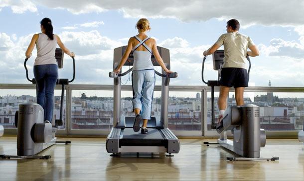 Los cinco propósitos más saludables para el comienzo del curso