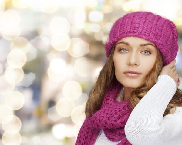10 claves para que el frío no pase factura a tu pelo