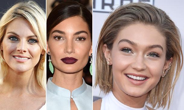 Un repaso por los 10 momentos 'beauty' de 2015