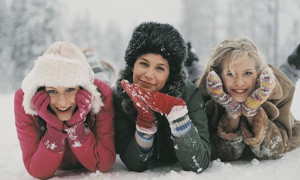 Vacaciones en la nieve, ¿qué llevo en el neceser?