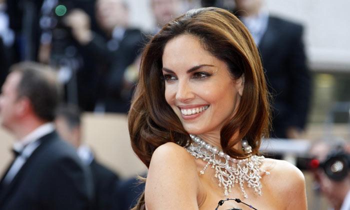 Eugenia Silva, 40 años en 40 'looks'